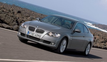 voitures BMW 335i HD wallpaper