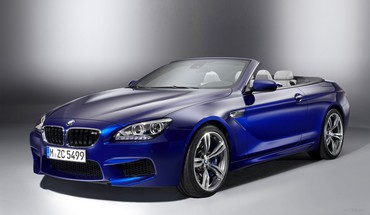 Véhicules d'occasion BMW M6 Cabriolet HD wallpaper