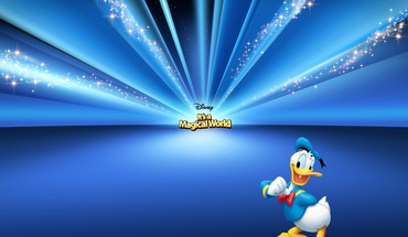 Disney company donald duck animation games HD wallpaper