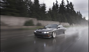 Cars tuning jdm drift HD wallpaper