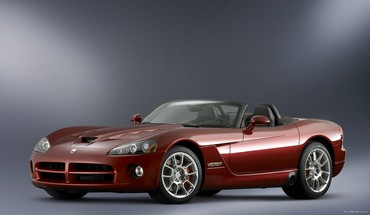 Dodge Viper RT10 Autos  HD wallpaper