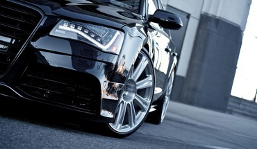 Audi a8 hybrid black cars coupe sports HD wallpaper