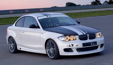 voitures BMW SERIE  HD wallpaper