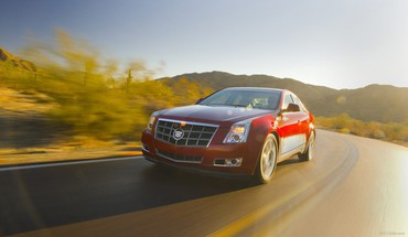 Cadillac cts cars HD wallpaper
