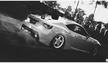 Gran turismo 5 races playstation 3 drift HD wallpaper