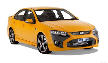 Aussie muscle car f6 310 fpv ford HD wallpaper