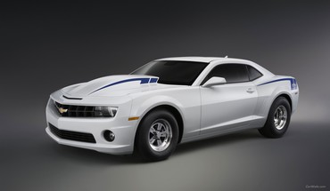 Chevrolet camaro cars concept art HD wallpaper
