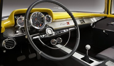 Air project x 1957 car interiors cars HD wallpaper