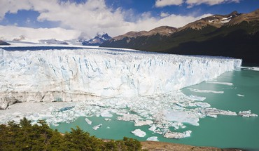 Argentina national park landscapes HD wallpaper