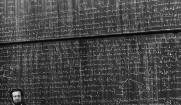 Czech blackboards mathematics teachers monochrome HD wallpaper
