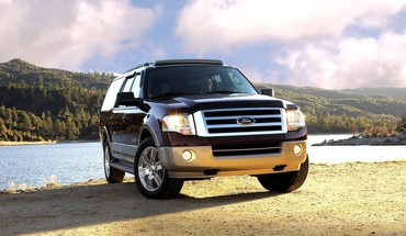 2008 Ford Expedition SUV Autos  HD wallpaper