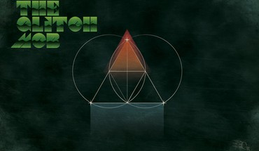 The glitch mob logos music HD wallpaper