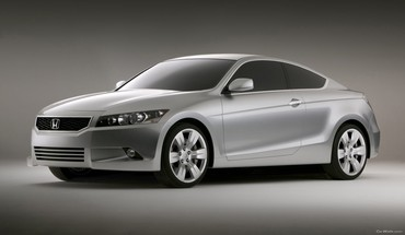Honda accord cars HD wallpaper