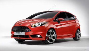 Ford Fiesta Autos concept art  HD wallpaper