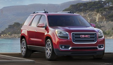 Gmc cars HD wallpaper