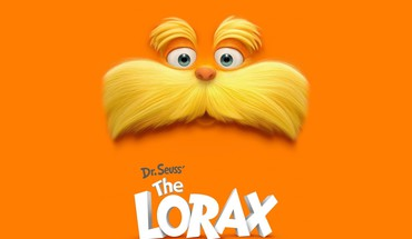 The lorax HD wallpaper