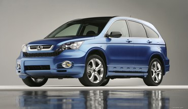 voitures crv Honda  HD wallpaper