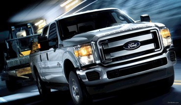 Ford F350 automobilius  HD wallpaper