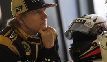 Formula one kimi raikkonen lotus räikkönen HD wallpaper