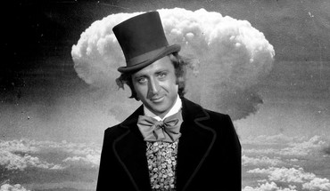Gene wilder willy wonka atomic bomb HD wallpaper
