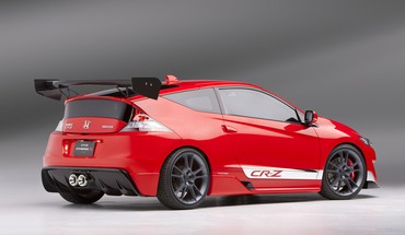Honda crz cars vehicles HD wallpaper