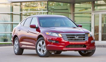 voitures de Honda Accord traversent  HD wallpaper