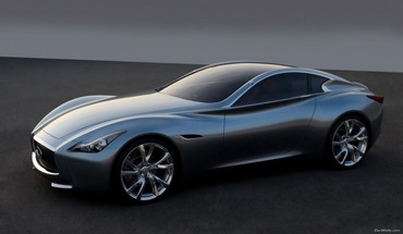 Infiniti essence concept cars vehicles HD wallpaper
