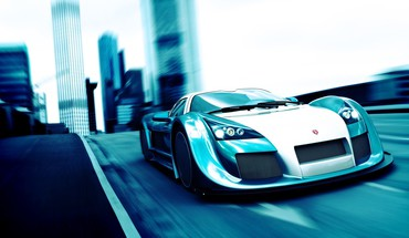 Gumpert apollo cars racing HD wallpaper