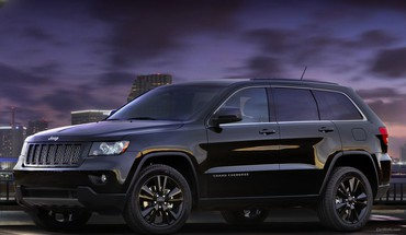 Grand cherokee jeep cars concept art HD wallpaper