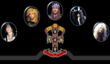 Duff McKagan guns n roses Izzy Stradlin  HD wallpaper