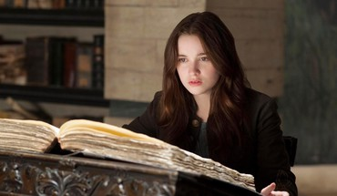 Filme Bücher Kreaturen Film Stills Alice Englert beautiful  HD wallpaper