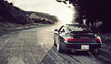 Porsche cars roads 911 carrera s HD wallpaper