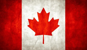 Canada canadian flag flags leaves maple leaf HD wallpaper