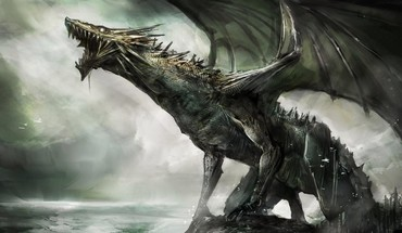 dragons Artwork fantastiques peintures de l'art  HD wallpaper