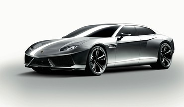 Cars lamborghini vehicles estoque widescreen HD wallpaper