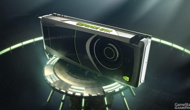 Gtx 680 nvidia  HD wallpaper