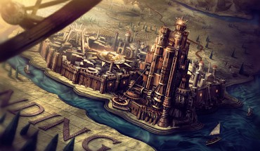 Game of Thrones Kings Landing série rois de tv  HD wallpaper