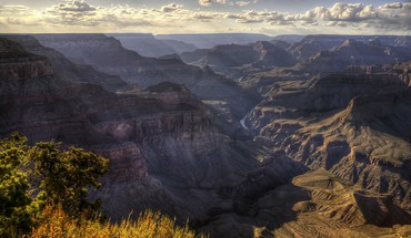 Grand canyon landscapes nature HD wallpaper