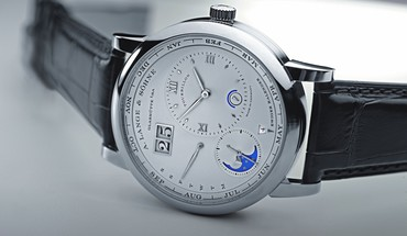 Pc dial glashutte watches HD wallpaper