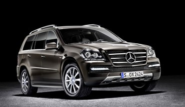 Mercedesbenz cars grand HD wallpaper