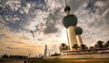 Kuwait HD wallpaper