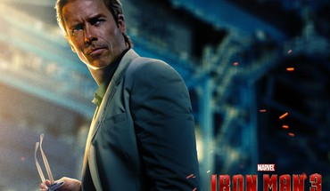 Comics Guy Pearce 3 dr aldrich killian  HD wallpaper