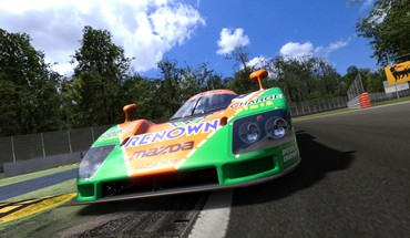 """Gran Turismo 5 mazda 787b automobiliai  HD wallpaper"