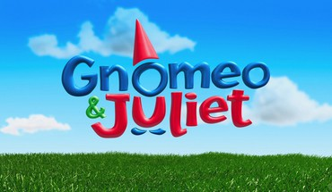 Gnomeo and juliet cartoons movie posters HD wallpaper