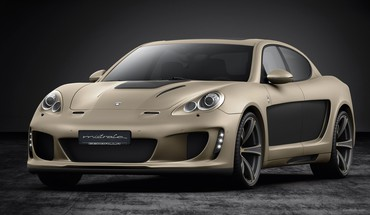 Gemballa porsche panamera cars HD wallpaper
