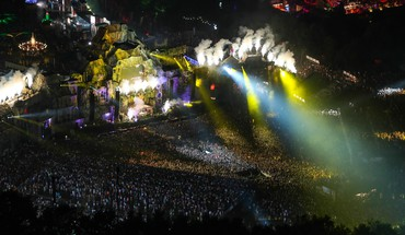 Tomorrowland 2013 music HD wallpaper