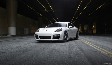 Porsche Panamera automobiliai Supercars HD wallpaper
