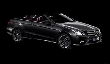 Mercedesbenz cabrio cars HD wallpaper