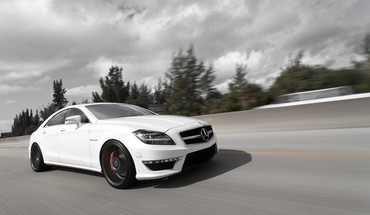 Amg mercedesbenz cars speed vehicles HD wallpaper