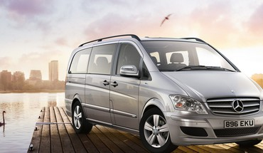 Mercedesbenz viano marco polo mercedes benz birds cars HD wallpaper